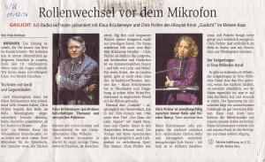 Wiesbadener Kurier 01.12.16